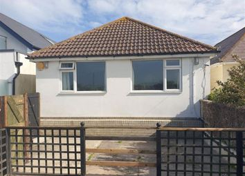 Thumbnail 1 bed bungalow to rent in Coast Road, Pevensey Bay, 6Nr.