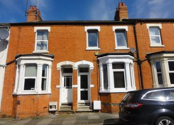 Thumbnail 2 bed terraced house for sale in Raymond Road, St James, Northampton