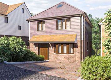 Thumbnail 4 bed detached house for sale in Beauharrow Road, St. Leonards-On-Sea, East Sussex