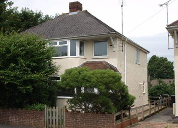 Thumbnail 3 bed semi-detached house to rent in Eastwood Crescent, Broomhill, Bristol