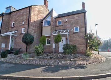 Ireton Houses, Kilburn Lane, Belper DE56. 3 bed semi-detached house for sale