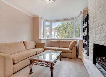 Thumbnail 3 bed property to rent in Oakhampton Road, Mill Hill East, London