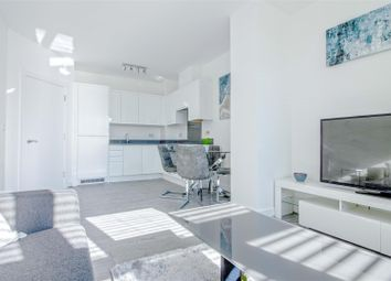 Thumbnail 1 bed flat for sale in School Road, Hove