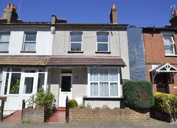 2 bed end terrace house for sale in Edward Road, Coulsdon, Surrey CR5