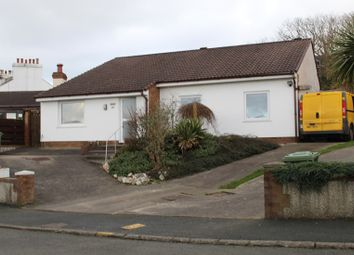 Thumbnail 2 bed property for sale in Ballafurt Close, Port Erin, Isle Of Man