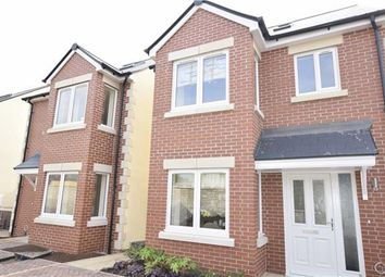 Thumbnail 4 bed detached house for sale in Avon Valley Gardens, Bath Road, Keynsham, Bristol