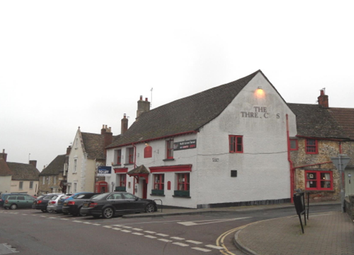 Thumbnail Pub/bar for sale in Wiltshire SN16, Wiltshire