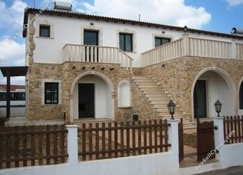 Thumbnail 3 bed semi-detached house for sale in Vrysoulles, Famagusta, Cyprus