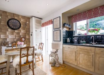 Thumbnail 2 bed terraced house for sale in Empire Road, Perivale