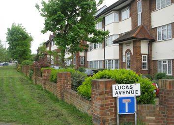 Thumbnail 3 bed flat to rent in Alexandra Avenue, Rayners Lane, Harrow