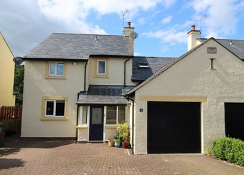 Thumbnail 4 bed semi-detached house for sale in Crown Inn Fields, Morland, Penrith