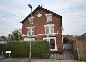 Thumbnail 4 bedroom semi-detached house for sale in Brunswick Grove, London
