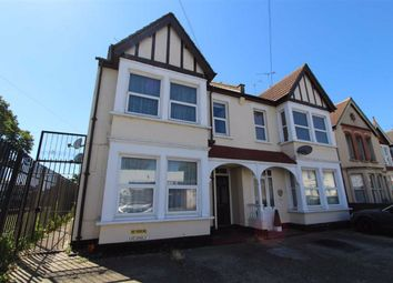 Thumbnail 2 bedroom flat to rent in Christchurch Road, Southend On Sea, Essex