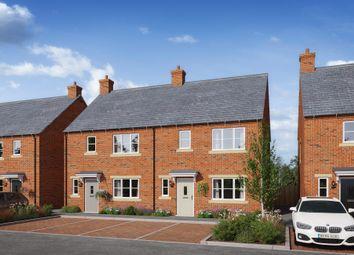 3 bed semi-detached house for sale in Brick Kiln Road, Raunds, Wellingborough NN9