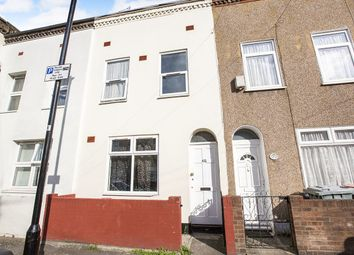 Thumbnail 2 bed terraced house for sale in Garfield Road, London