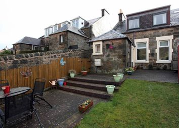 Thumbnail 3 bedroom cottage for sale in Aberdour Road, Burntisland, Fife