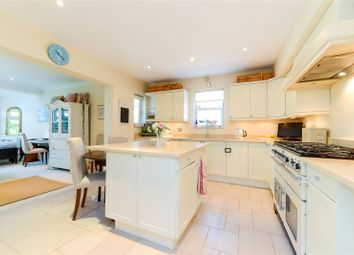 Thumbnail 4 bed detached house for sale in High Road, Chipstead, Coulsdon, Surrey