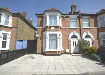 Thumbnail 3 bedroom end terrace house for sale in Meads Lane, Ilford, Essex