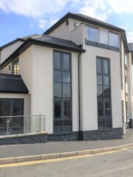 Thumbnail 1 bed flat to rent in Riverside Terrace, Aberystwyth