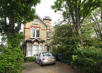 Thumbnail 1 bedroom flat to rent in Kingston Hill, Kingston Upon Thames