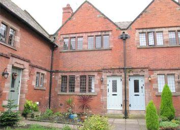 Thumbnail 2 bedroom town house for sale in Grange Lane, Gateacre, Liverpool