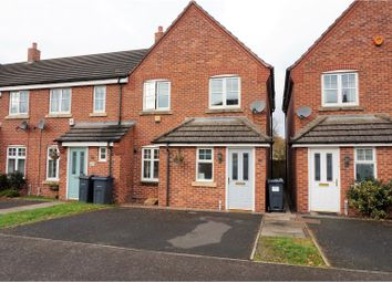 Thumbnail 3 bed end terrace house for sale in Southern Drive, Kings Norton