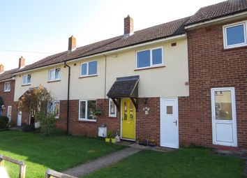 Thumbnail 3 bed semi-detached house for sale in Crummock Avenue, Edith Weston, Oakham