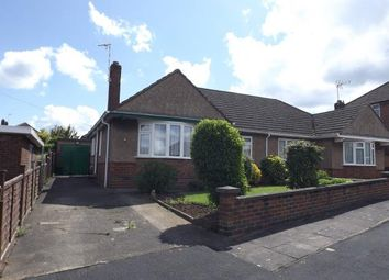 Thumbnail 2 bed bungalow for sale in Brampton Way, Oadby, Leicester, Leicestershire