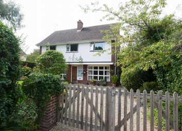 Thumbnail 4 bed detached house for sale in Greenview Avenue, Leigh, Tonbridge