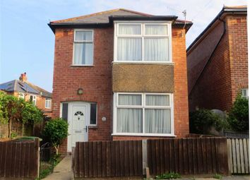 Thumbnail 3 bed detached house for sale in Elphinstone Avenue, Hastings, East Sussex