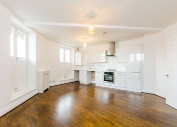 Thumbnail 1 bed flat for sale in Lyham Road, Clapham Park