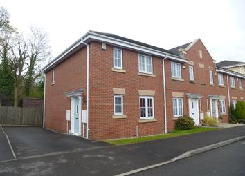 Thumbnail 3 bed property to rent in Woodhouse Close, Rhodesia, Worksop