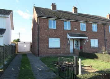 Thumbnail 3 bed semi-detached house to rent in Raven Cottages, The Street