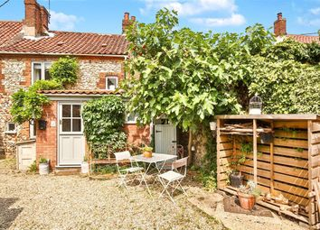 Thumbnail 2 bed property for sale in Websters Yard, Syderstone, King's Lynn
