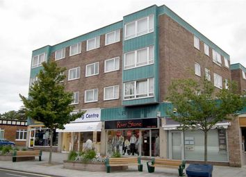Thumbnail 2 bed flat to rent in Westcroft Parade, Station Road, New Milton