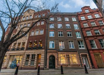 Thumbnail 1 bed flat to rent in Britton Apartments, Clerkenwell, London