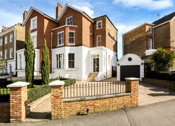 Thumbnail 3 bed semi-detached house for sale in Trinity Place, Windsor, Berkshire