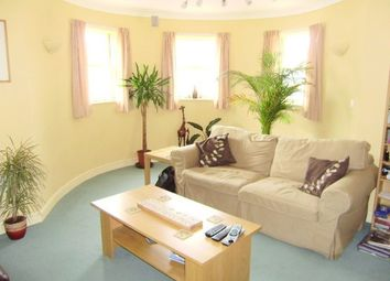 Thumbnail 2 bed flat to rent in Lower St. Alban Street, Weymouth