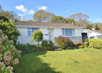 Thumbnail 3 bed detached bungalow for sale in Ponsanooth, Truro, Cornwall