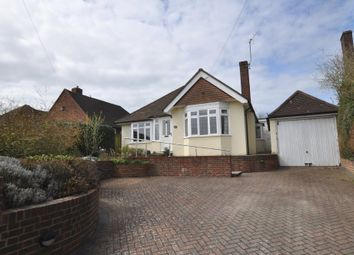 Thumbnail 3 bed detached bungalow for sale in Wilderness Road, Onslow Village, Guildford