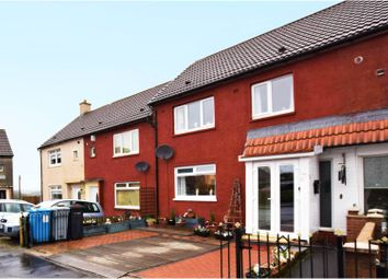 3 bed terraced house for sale in Scotia Crescent, Larkhall ML9