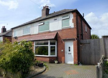 Thumbnail 3 bedroom semi-detached house to rent in Inverlael Avenue, Heaton, Bolton