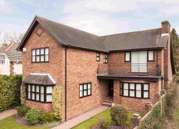 Thumbnail 4 bed detached house for sale in Downhouse Road, Catherington, Waterlooville