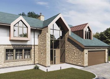 Thumbnail 4 bed detached house for sale in Parish View, Grimsargh, Preston