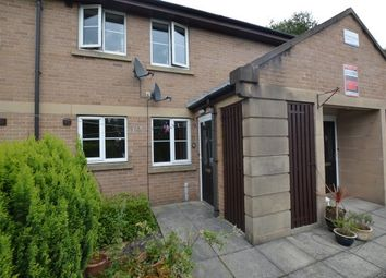 Thumbnail 1 bed property to rent in Upper Greenhill Gardens, Matlock