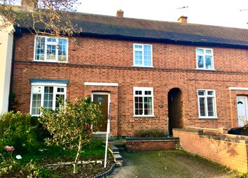Thumbnail Terraced house to rent in Alexander Avenue, Enderby, Leicester