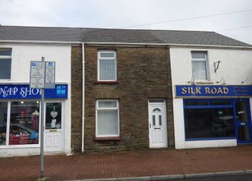 Thumbnail 3 bed property to rent in 5 Alfred Street, Neath, West Glamorgan.