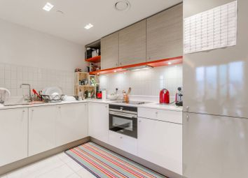 Thumbnail 1 bed flat for sale in Hoola East Tower, Royal Docks