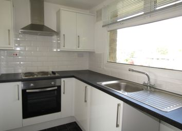 Thumbnail 1 bed flat for sale in Purbrook Gardens, Purbrook, Waterlooville
