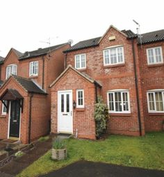 Thumbnail 3 bed semi-detached house for sale in Becksitch Lane, Belper